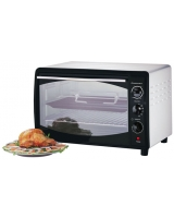 Toaster Oven TRO60 - Black & Decker