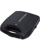 Sandwich Maker TS4080 - Black & Decker