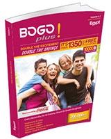Bogo Plus Volume 4.1+ FreePlatinum Cash Vouchers