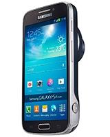 Galaxy S4 Zoom LTE C1050 - Samsung