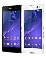 Xperia™ C3 - Sony