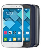 Pop C5 Dual SIM Mobile - Alcatel
