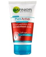 Pure Active Scrub 150ml - Garnier