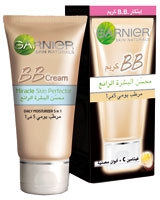 BB Cream Medium - Garnier
