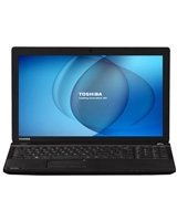 Satellite C50-A489 Laptop i5-4200M/4G/750G/nVidia 2GB/DOS/Black - Toshiba