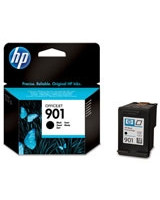 HP 901 Officejet Ink Cartridges (CC653AE)