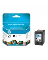 HP 21 Black Inkjet Print Cartridge-C9351AE