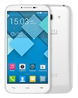 Pop C9 Dual SIM Mobile - Alcatel