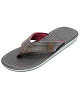 Slipper for Men CAL-M-3599 Brown - Cartago