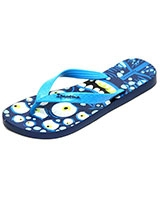Slipper for Teens CAL-T-3581 Blue - Ipanema
