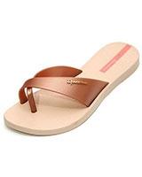 Slipper for Women CAL-W-3559 Brown - Ipanema