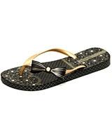 Slipper for Women CAL-W-3563 Black - Ipanema