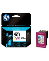 HP 901 Officejet Ink Cartridges – CC656AE