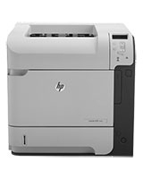 LaserJet Enterprise 600 M601n CE989A - HP