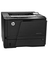 HP LaserJet Pro 400 Printer M401a CF270A - HP