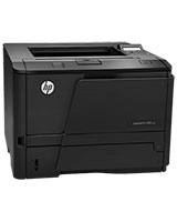 HP LaserJet Pro 400 Printer M401d CF274A - HP