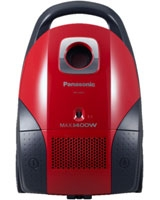 Canister vacuum cleaner 1400W MC-CG521 - Panasonic