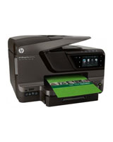 Officejet Pro 8600 Plus e-All-in-One Printer CM750A - HP