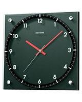 Wall clock CMG100NR02 - Rhythm