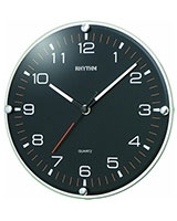 Wall clock CMG423NR02 - Rhythm