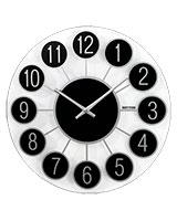 Wall clock CMG738BR02 - Rhythm