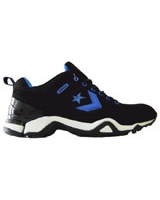 Shoes CO_838 Black/Royal - Conse
