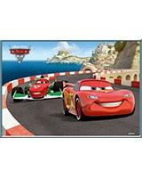 Car Puzzle 100 Pieces - KS Games