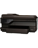Officejet 7610 Wide Format e-All-in-One Printer CR769A - HP