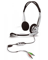 Stereo Headset Multimedia CU4500 - SBS