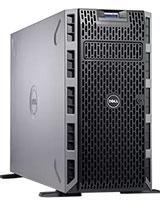 "PowerEdge T620 Tower Server CXVCN#2630 + Monitor Widescreen 18.5"" E1914H - Dell"