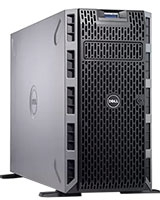 PowerEdge T620 Tower Server CXVCN#2640 - Dell