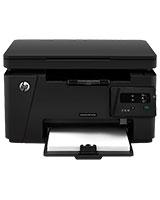 LaserJet Pro MFP M125a Printer CZ172A  - HP