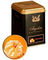 Shisha Tobacco Molasses Calamantina flavor 250 gm - Argelini