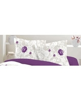 Pillowcase California grapes design - Comfort