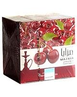 Shisha Tobacco Molasses Cherry flavor 250 gm - Mazaya