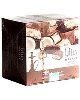 Shisha Tobacco Molasses Choco Coco flavor 250 gm - Mazaya