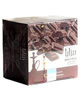Shisha Tobacco Molasses Chocolate flavor 250 gm - Mazaya