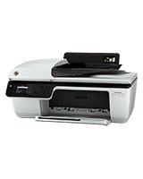 Deskjet Ink Advantage 2645 All-in-One Printer D4H22C - HP