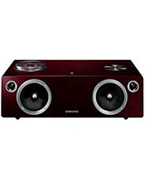 2.1Ch with VT amp Wireless Audio With Dock DA-F760 - Samsung
