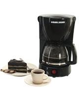 Coffee Maker DCM600 - Black & Decker