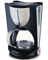 DCM80 Coffee Maker - Black & Decker
