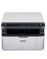 Compact Monochrome Multi-Function Centre DCP-1510 - brother