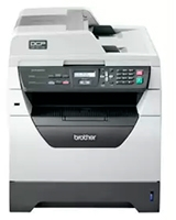 Multi-Function Centre DCP-8070D - brother