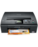 Multi-Function Printer DCP-J315W - brother