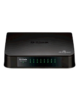 Switch 16-port 10/100 DES-1016A - D-Link