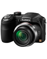 Digital Camera 16.1 Megapixel DMC-LZ20  - Panasonic