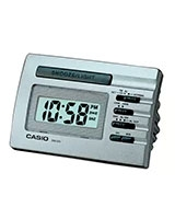 Digital Clock DQ-541D-8R - Casio