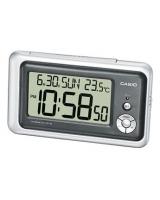 Alarm Clock DQ-748-8EF - Casio