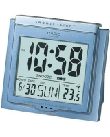 Desktop Digital Clock DQ-750F-2DF - Casio