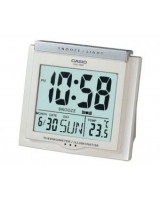 Desktop Digital Clock DQ-750F-7DF - Casio